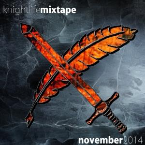 mixtape template