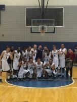 District Champions.