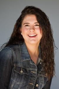 Article author Cori VanOstran