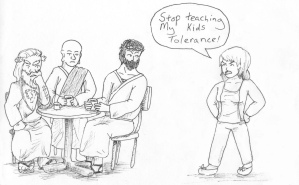Op Ed Cartoon rel
