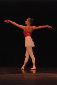 Isabelladance