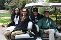 Best golf cart ever!