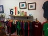Handmade Kalamazoo offers everything from shirts to hand painted, one of a kind artwork. / Photo Credit Joshua Wild