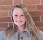 Julia Townley is going to WMU's School of Nursing. Photo Credit / Erika Wagoner