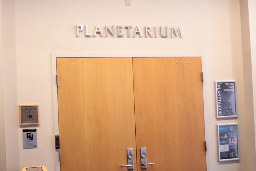 the doors W