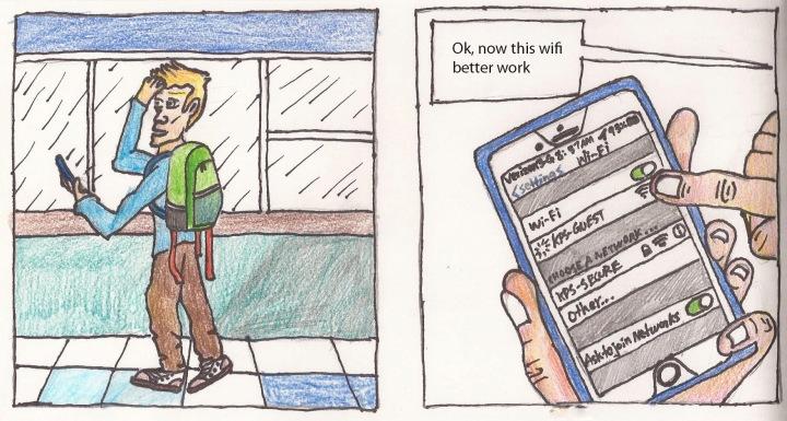 sawyer spink comic
