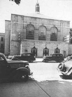 Civic 1931-1934